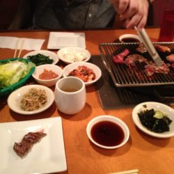 Late Night Korean BBQ