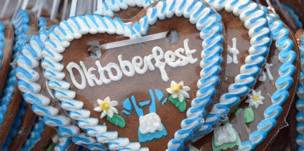 Munich, Germany and Oktoberfest