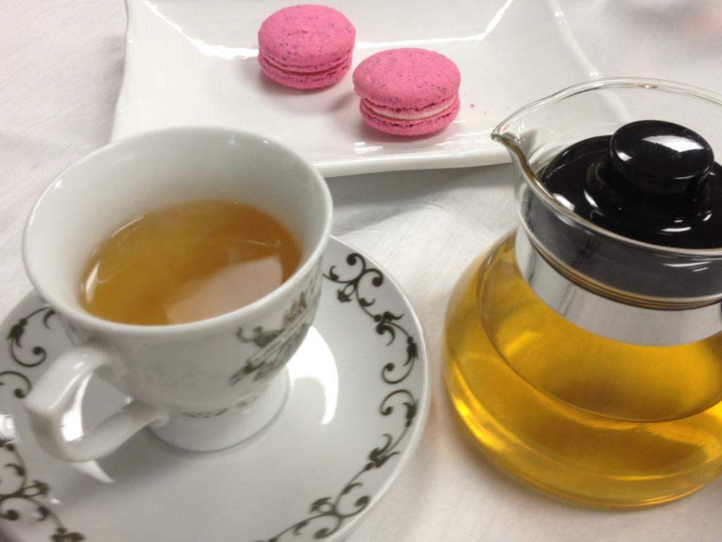 Mariano's Signature Tea