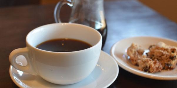Crema Coffee, Nashville, Tennessee