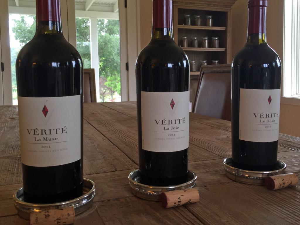 Verite Wine Best Merlot