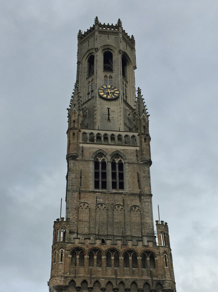 Belfry Tower