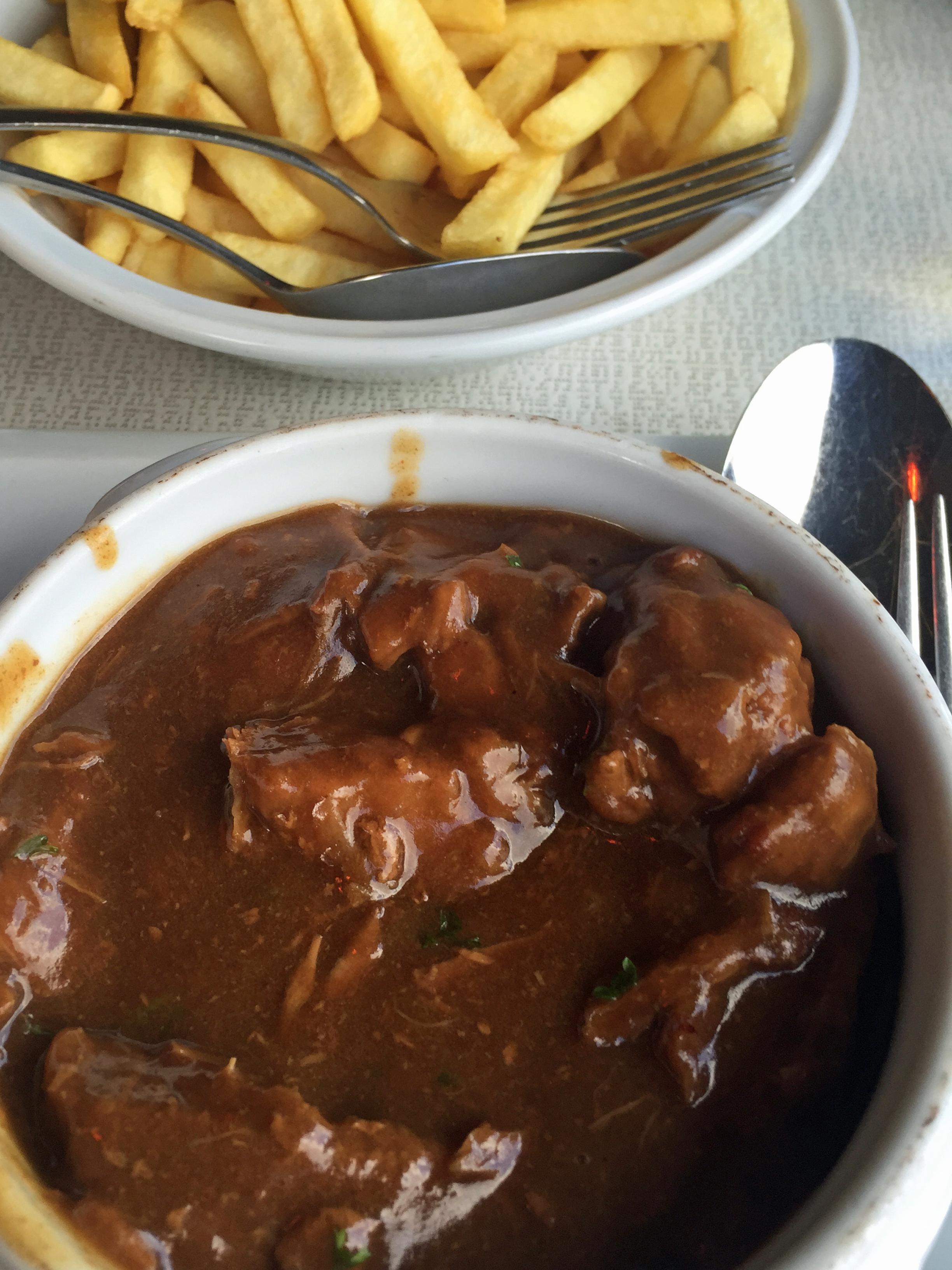 Ghent Stew