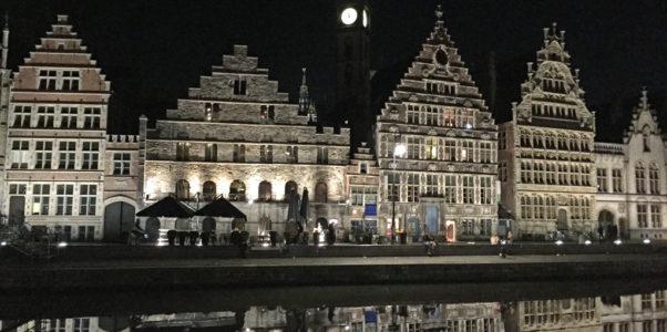 Belgium Road Trip- Ghent