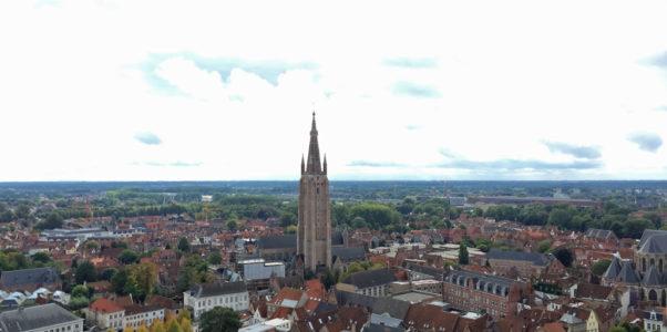 Belgium Road Trip- Brugge and West Flanders