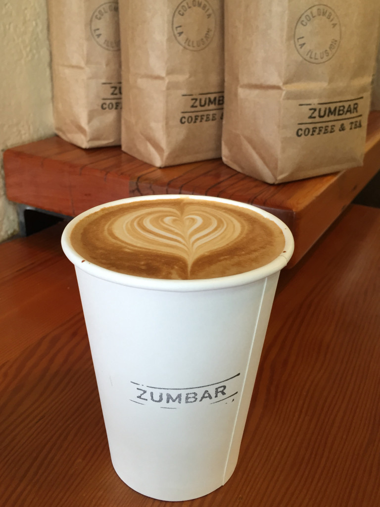 Zumbar Coffee