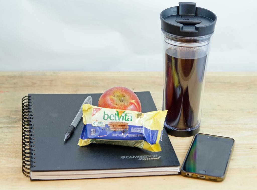 belVita Breakfast Meeting