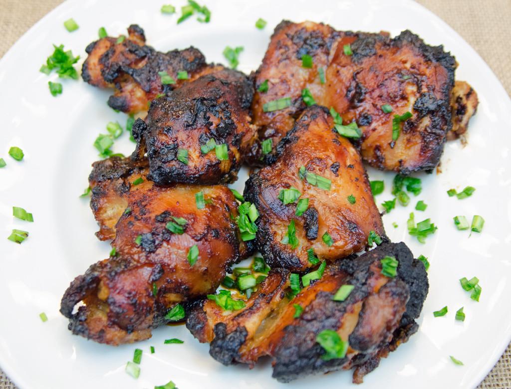 5 Ingredient Miso Chicken