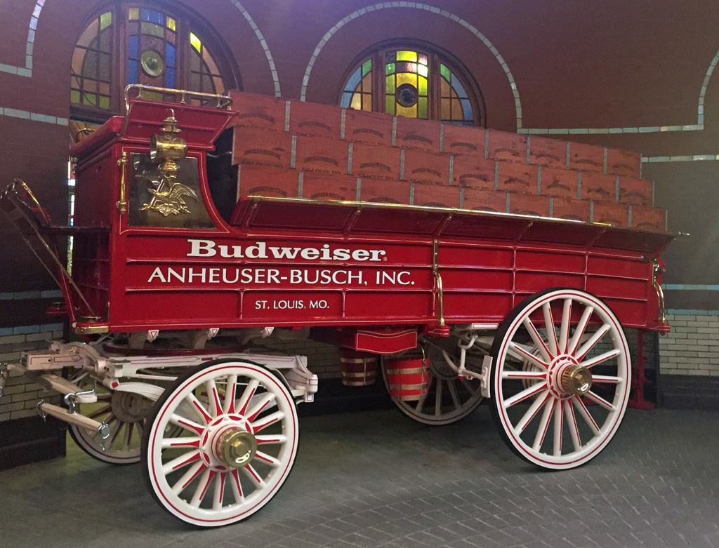 budweiser-carriage