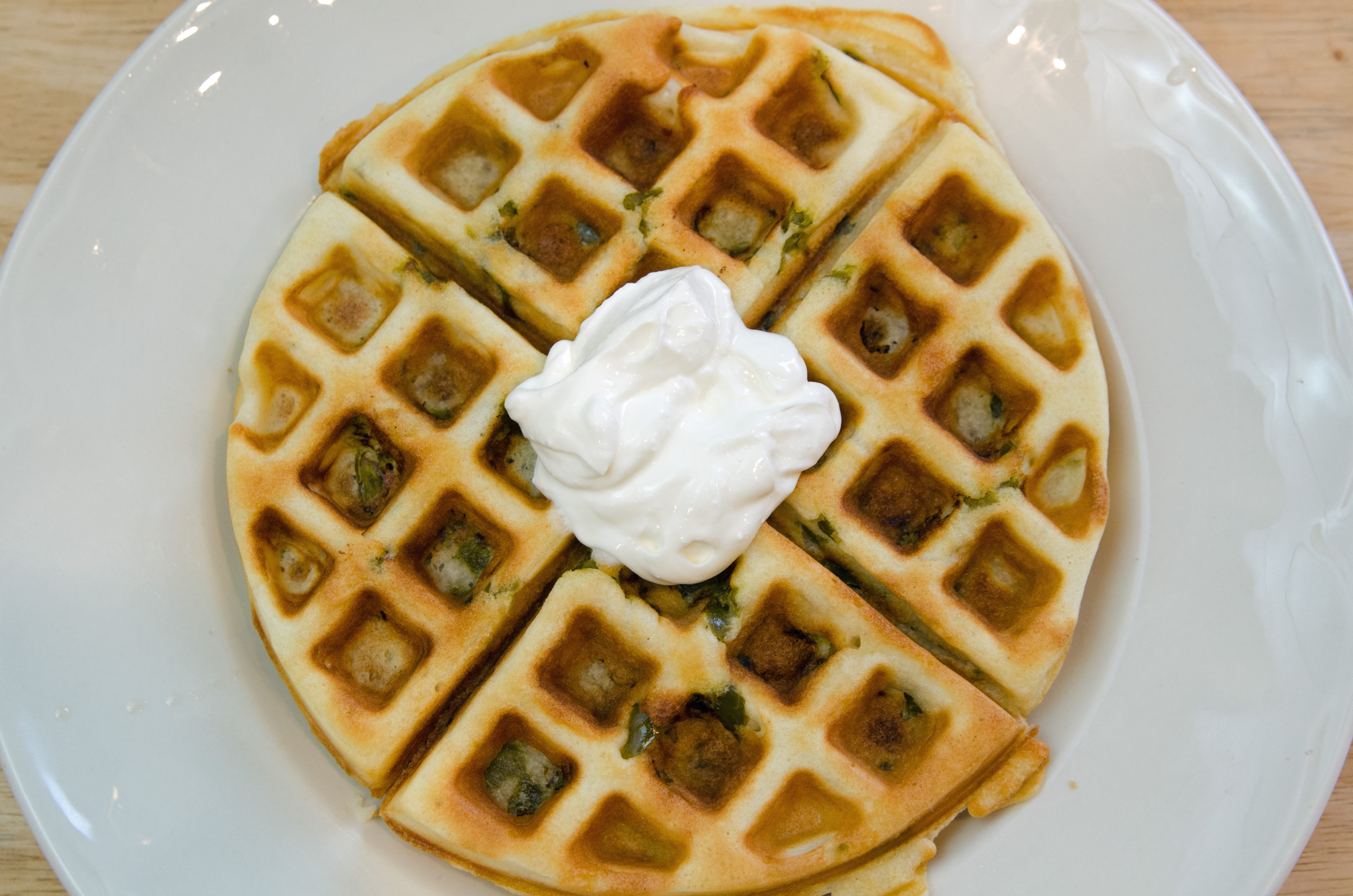 jalapeno-honey-waffles