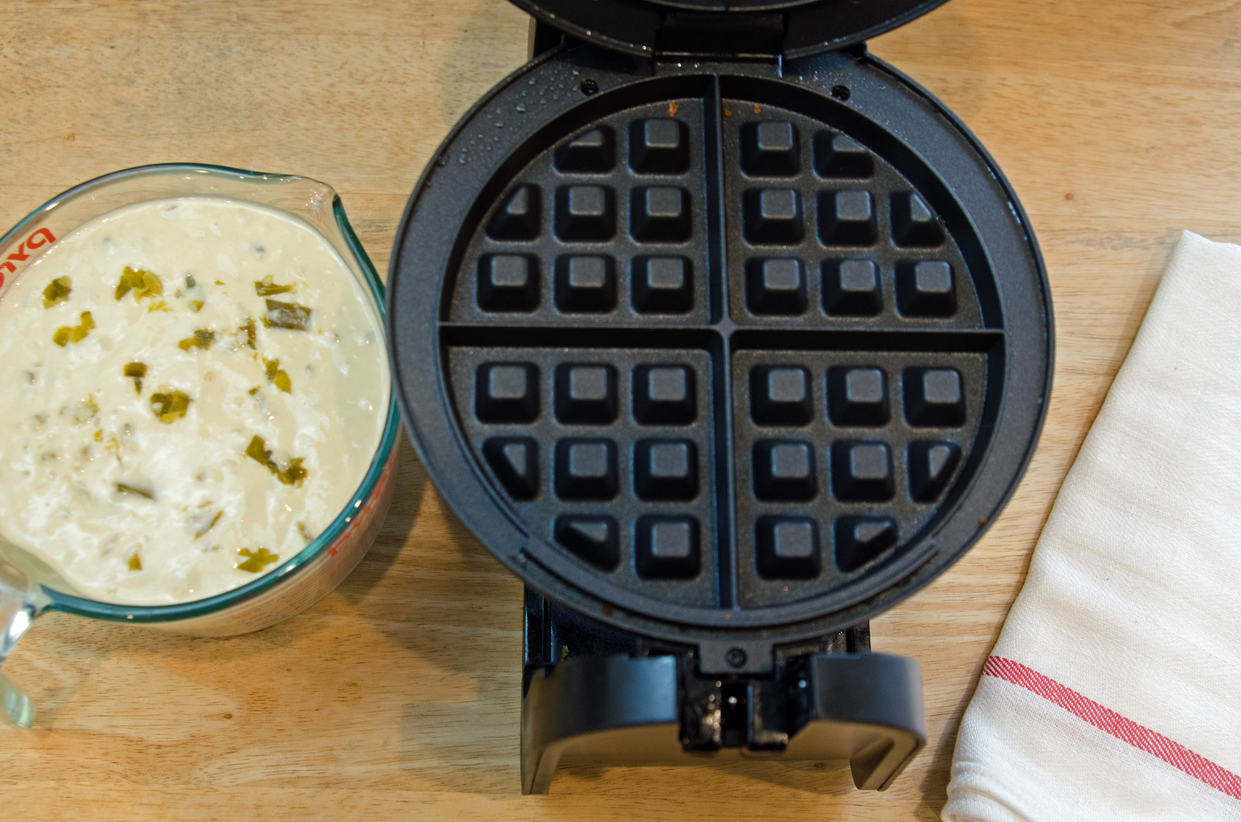 waffle-maker-hot